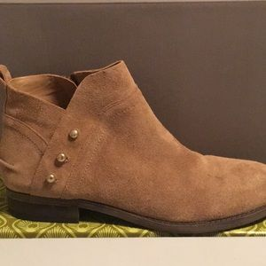Franco Sarto Ankle Booties